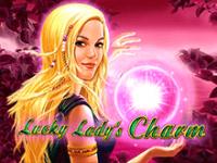 Автомат Lucky Lady's Charm