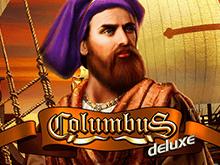 Игровые автоматы Columbus Deluxe