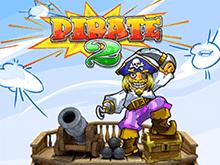 Бесплатный автомат Pirate 2
