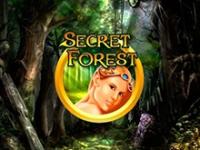 Новый игровой автомат Secret Forest